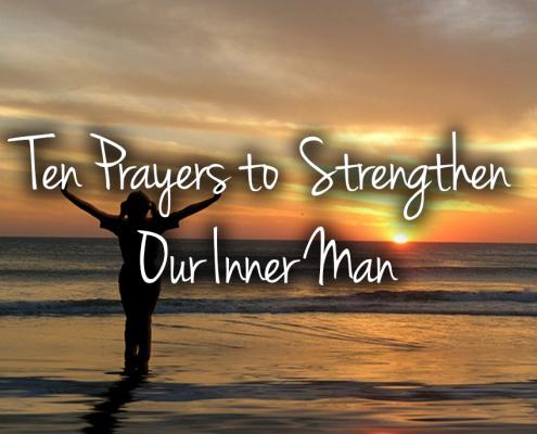 Prayers - Indestructible Daughters