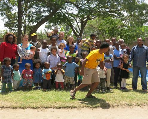 Children orphanage 2