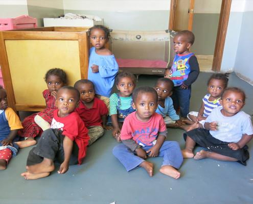 children orphanage 1-4